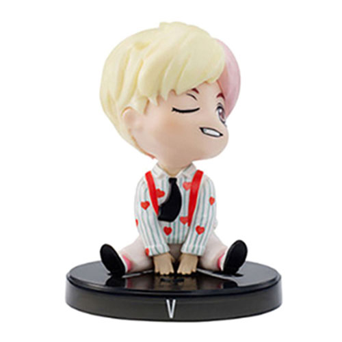 CHARACTER WORLD BTS Mini Doll V