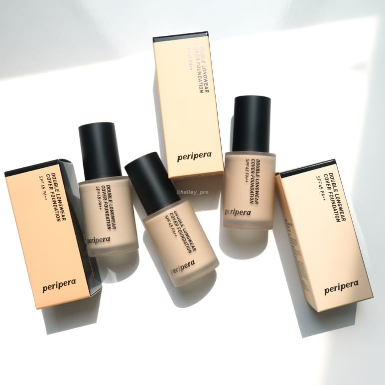 PERIPERA_DOUBLE_LONGWEAR_COVER_FOUNDATION_REVIEW