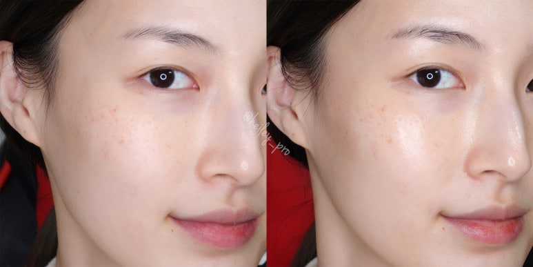 DR.OHKIM'S CICA PEPTIDE WRINKLE RENEW SPOT REVIEW