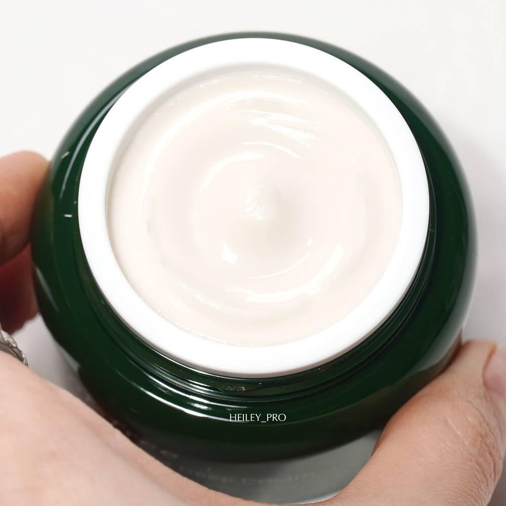 Innisfree's Green Tea Seed Deep Cream Review