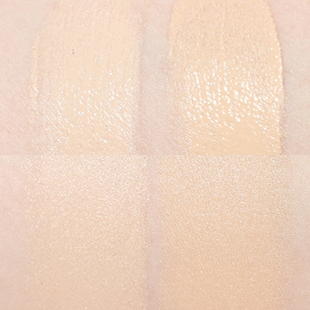THE SAEM'S STUDIO SLIM FIT FOUNDATION ALL SHADES REVIEW