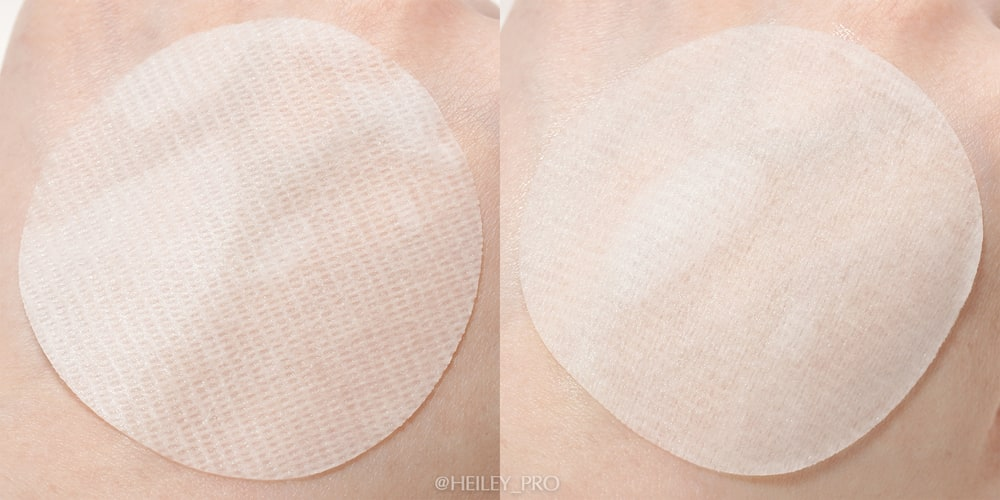 ABIB'S HEARTLEAF SPOT PAD CALMING TOUCH REVIEW